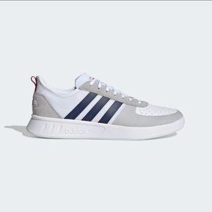 Adidas Court 80s Shoes 11M